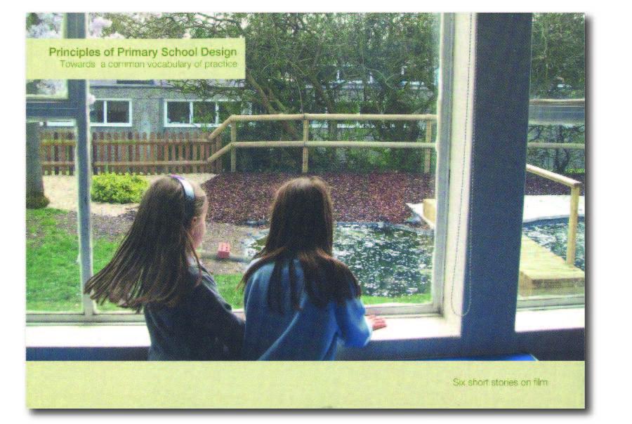 Principles of Primary School Design / Six Short stories on film